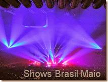 ingressos shows brasil maio agenda
