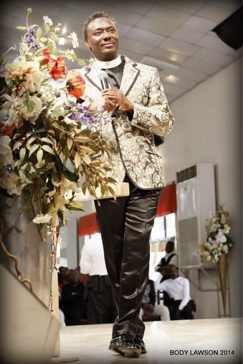 Pastor Chris Okotie Writes about the NIS Applicants Tragedy...