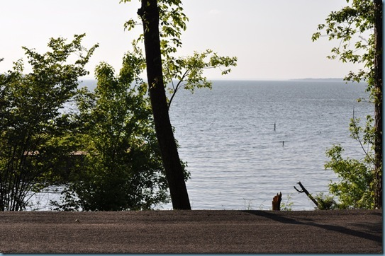 04-14-13 Lake Livingston 01