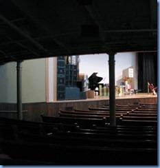 9468 Nashville, Tennessee - Discover Nashville Tour - Ryman Auditorium