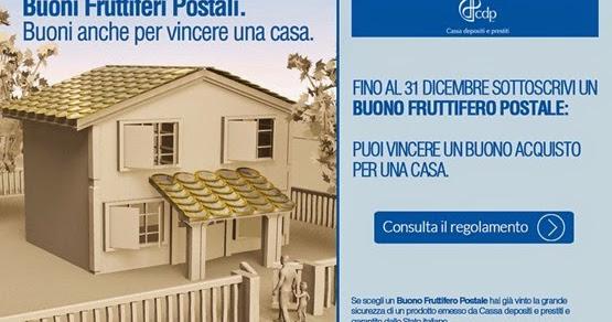 Buoni 3x4 poste for Vinci una casa
