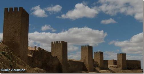 El  Cerco de Artajon - Navarra