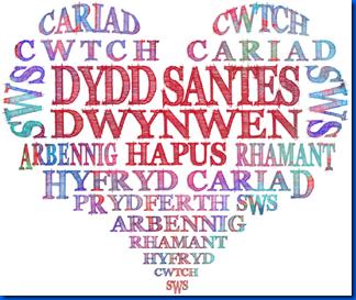 Dwynwen