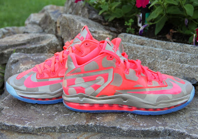 nike lebron 11 low ss polka dot 1 02 Upcoming Nike LeBron 11 + Elite + Low Maison Du LeBron Pack
