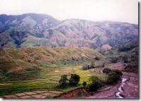 Cagayan Valley in Philippines