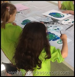 Celebrate Earth Day with recycling crafts, video projects, and learning about real life ways to take care of the earth by reducing, reusing and recycling