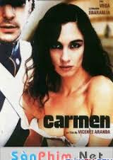 Nàng Carmen