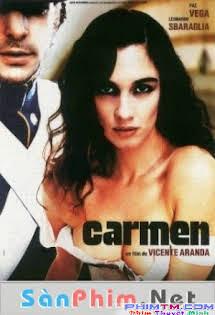Nàng Carmen - Carmen
