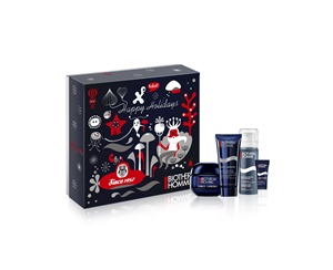 Biotherm Force Supreme Christmas Set