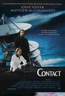 Sự Thật Che Giấu - Contact Tập HD 1080p Full