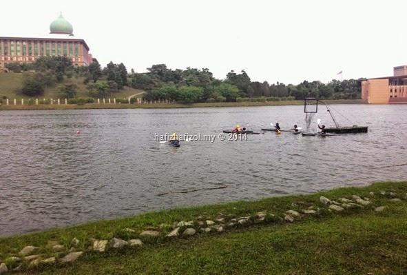 permainan air_kayak