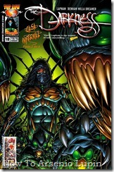 P00002 - The Darkness #18 - Hell H