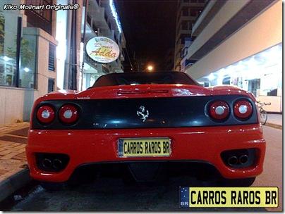 Ferrari 360 Spider F1 (4)