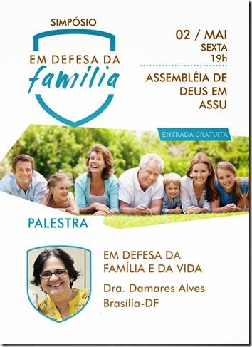 Em Defesa da Família - Assu