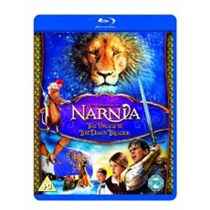 DVD-Blu-ray Voyage of the Dawn Treader