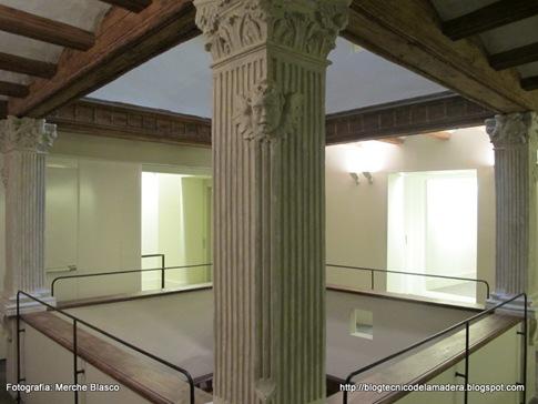 Restauración madera Patrimonio (3)