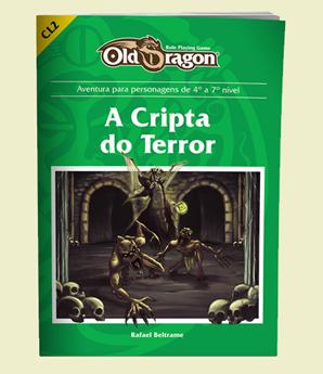 Cripta do terror