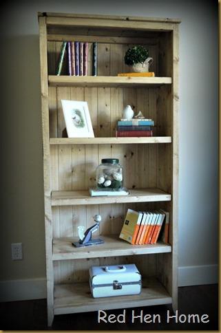 bookcase 004