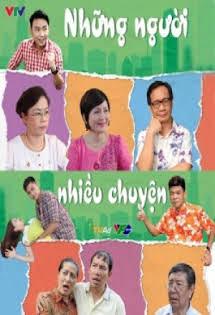 Những Người Nhiều Chuyện - Phim Việt Nam