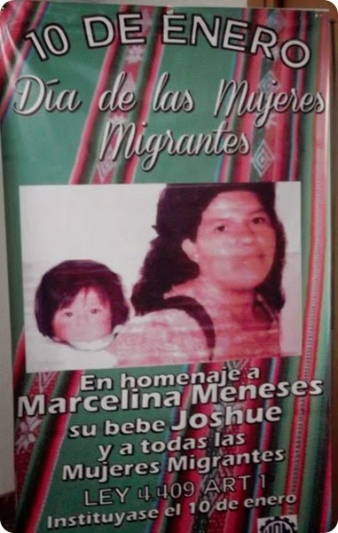 dia mujeres migrantes