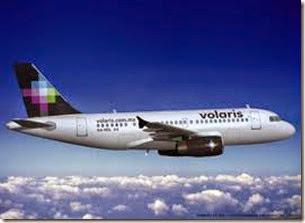 Volaris Airlines Mexico