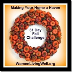 31-Day-Fall-Challenge-Making-Your-HOme-a-Haven1-300x300