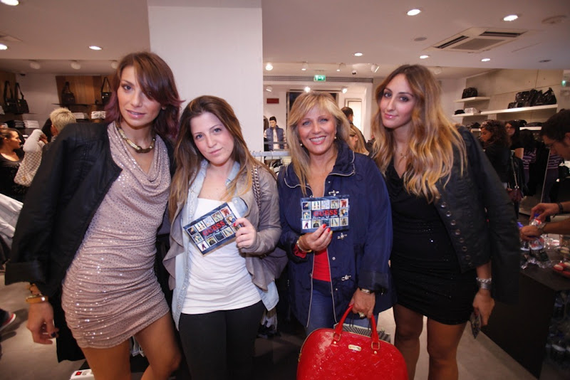 Guess Event, Guess, Roma, Fashion Blogger, Italian Fashion Bloggers