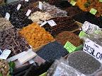 Χρώματα και αρώματα στην αγορά της Σμύρνης
