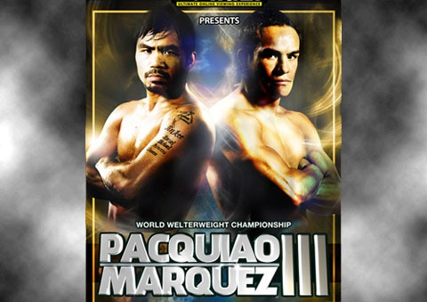 Pacquiao-Marquez IIIa