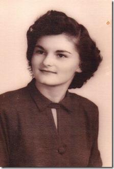 mom lady mary