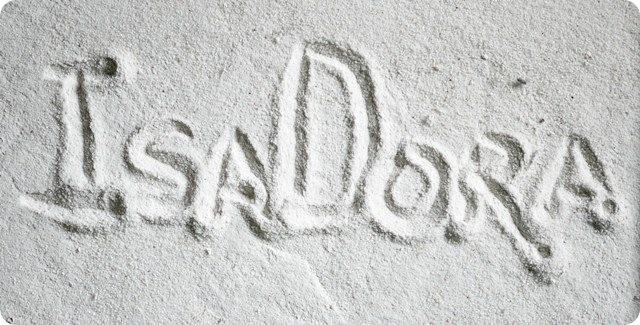 ISADORA 16