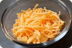 reduced fat shredd cheese recipe breakfast