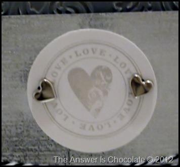 Valentine Gray White