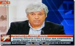 A televisão hoje.Mai.2014