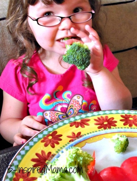 Copy-Kids Vegetables Review 2