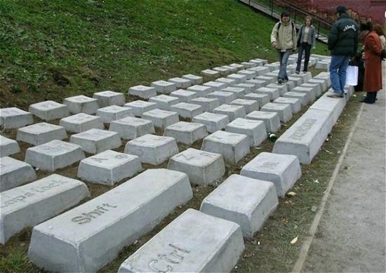 Monumento teclado 02
