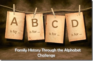 Family-History-Through-the-Alphabet
