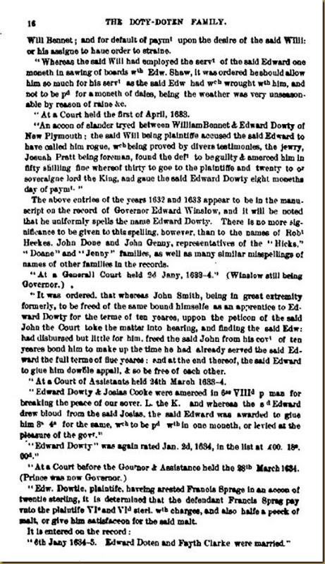 Doty-Doten Family In America - The Family of Edward Doty (11)