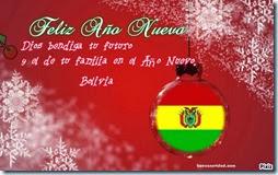 año nuevo bolivia