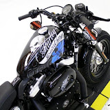 Gallery of Harley's
