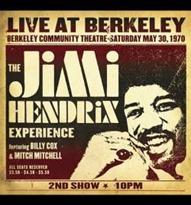 Jimi Plays Berkeley  the Second Set