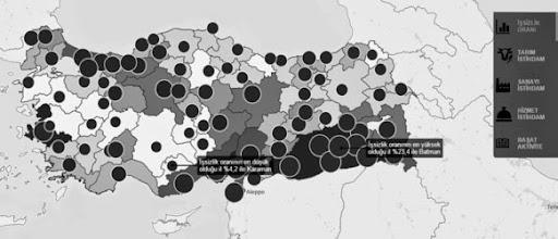 Türkiye Emek Haritası