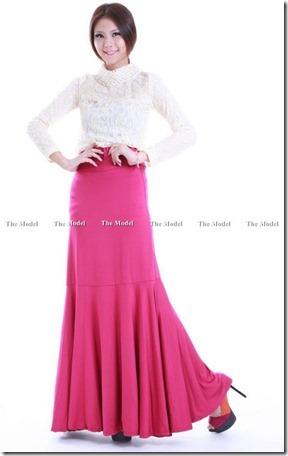 skirt700darkpink