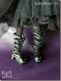 Zapatos de Seila