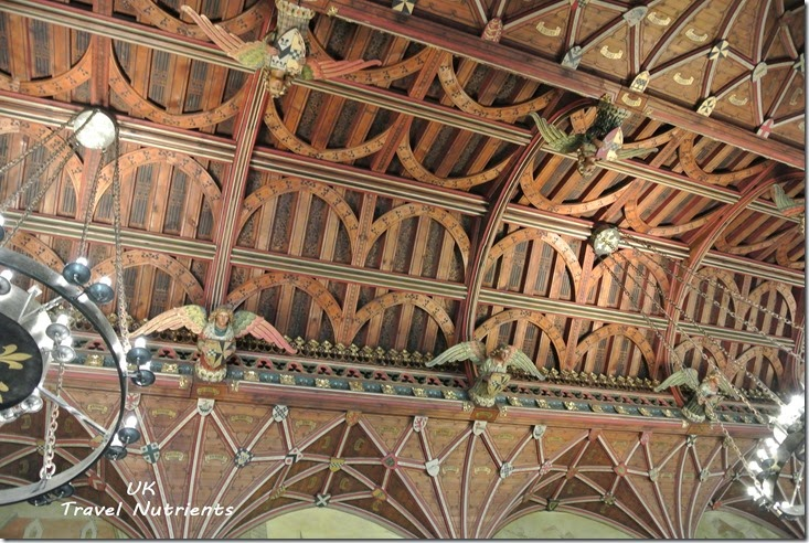 Cardiff Castle 卡地夫城堡  (9)