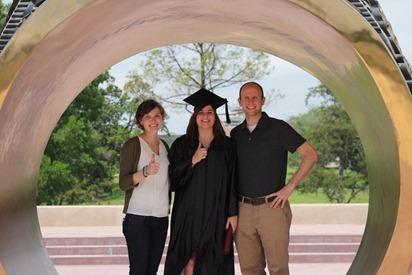 A&M Graduations - 08