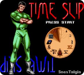 TimeSlip-INICIO