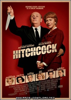 Hitchcock Legendado 2013