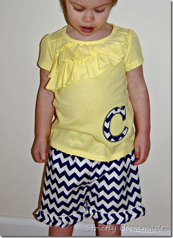 Toddler Chevron 1