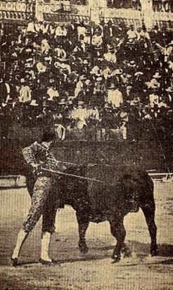 Joselito Ecija Mayo de 1920 001